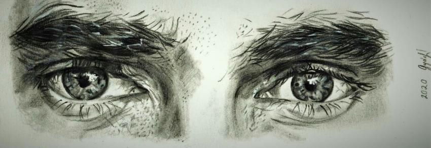 Joaquin Phoenix por lilie1111